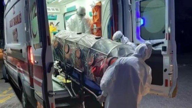 Çin'de corona virüsünden ölenlerin sayısı 213'e yükseldi, 9 bin 692 vaka var!