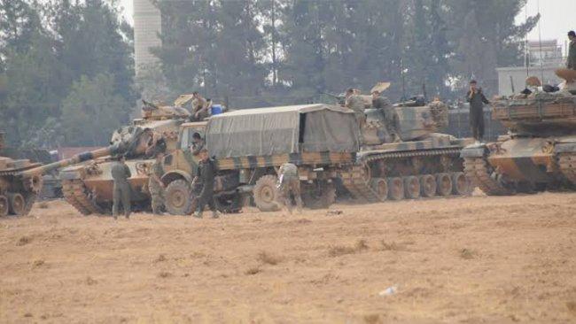 El-Erebiye: Türkiye, Libya'da askeri üs kuruyor