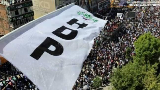 HDP'nin 4. Olağan Büyük Kongre hedefi: Türkiye Partisi