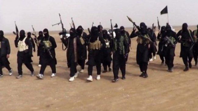 IŞİD tehlikesi artıyor... Kürt kentinde 7 kişiyi kaçırdılar
