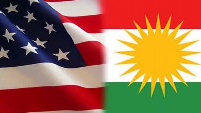 'ABD, Kürdistan Bölgesi'ni kilit bir müttefik olarak belirleyecek'