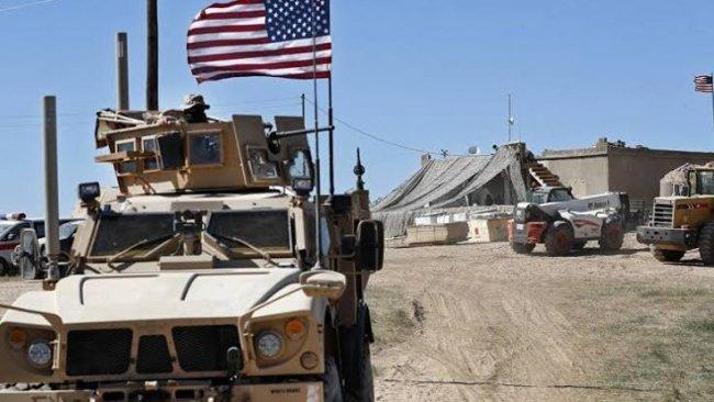 ABD Rojava'daki üslerini büyütüyor