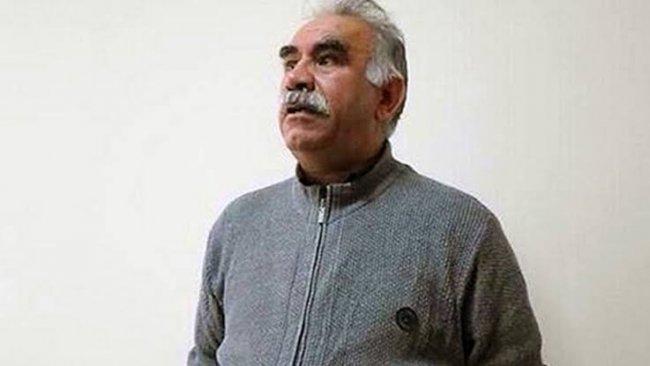 Anayasa Mahkemesi'nden 'Öcalan' kararı