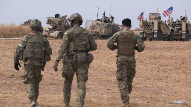 Musul'da ABD güçlerinin bulunduğu üsse füze saldırısı
