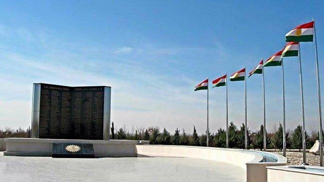 PAK: 1 Şubat 2004'te Erbil'de yapılan katliamı lanetliyoruz