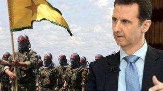ABD'ye 'Ya ben ya YPG' dedi, Rusya'ya da 'Ya ben ya Esad' diyor!