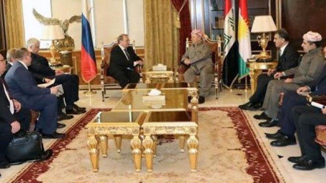 Bogdanov'un Kürdistan Bölgesi ziyaretinin nedenleri ve olası sonuçları