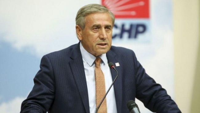 CHP'li Kaya: Kürt sorunu ancak mecliste çözülür