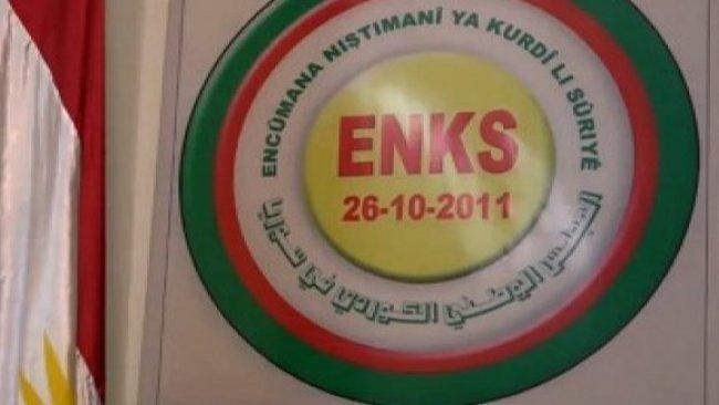 ENKS, üç yıl aradan sonra Rojava'da ofislerini açıyor