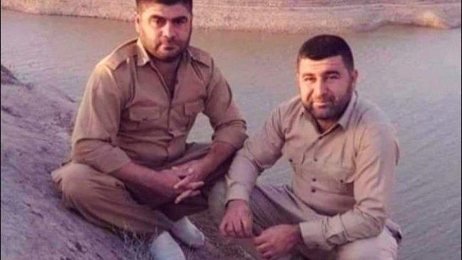 IŞİD üyeleri, Germiyan'da iki Kürt kardeşi kaçırdı
