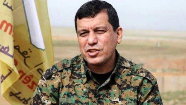 Mazlum Kobani: Hiçbir gücün tarafı değiliz
