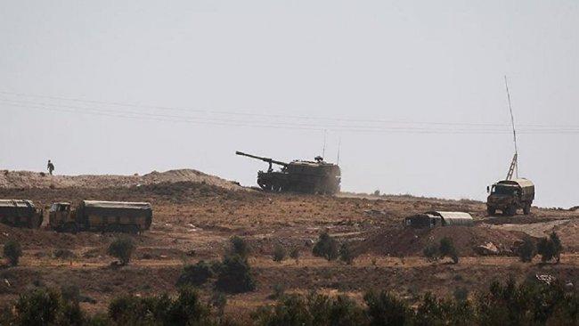 Suriye Ordusu, İdlib'e bütün cephelerden saldırıyor...TSK'dan engelleme girişimi!