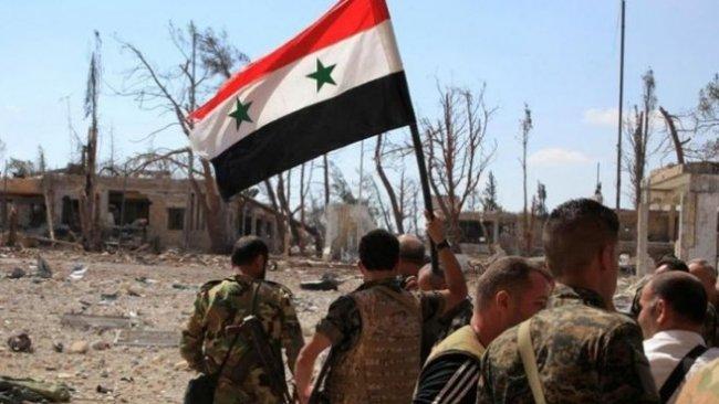 Suriye rejim güçleri, İdlib'de kritik noktaları ele geçirdi
