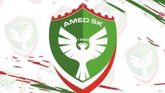 Amedspor'dan Cizrespor'un ligden çekilme kararına ilişkin açıklama: Sözün bittiği yer!
