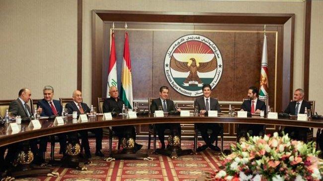 Başbakan Barzani: Reform süreci devam edecek