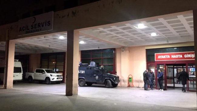 Diyarbakır'da bir kişi koronavirüsü şüphesiyle hastaneye başvurdu