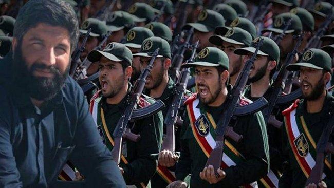 İran'ı sarsan gelişme...Kudüs Gücü komutanı Suriye'de öldürüldü!