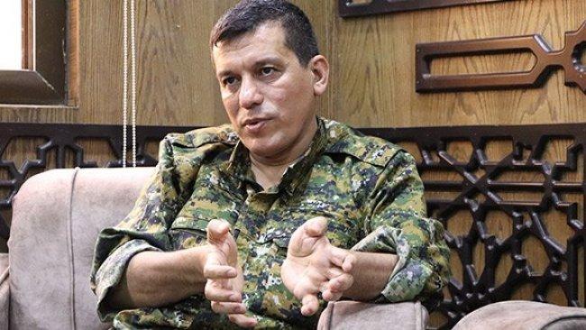 Mazlum Abdi: BMGK'nın IŞİD raporu gerçek!