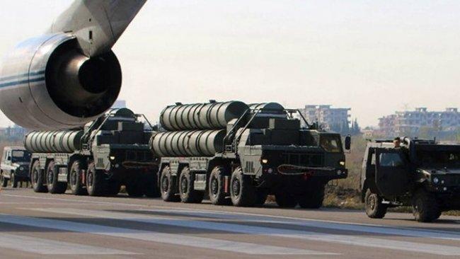 Rusya, S-500'ler için tarih verdi