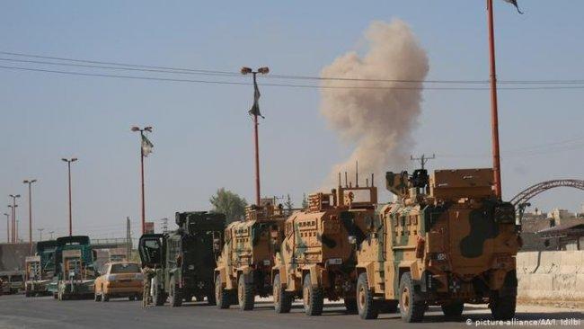 Suriye Ordusu'nun TSK'ya yönelik saldırısının arka planı