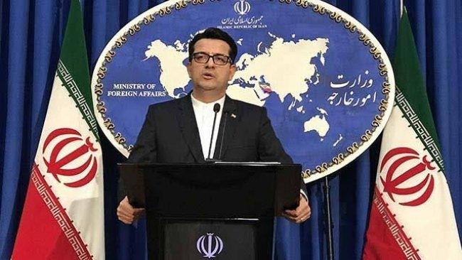 Tahran'dan, 'Şam'a destek