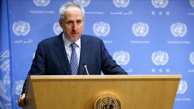 BM: Türkiye-Suriye çatışmasından endişeliyiz