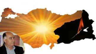 Celal Temel: Türkiye'de Derin Çizgide Hizalanmak…