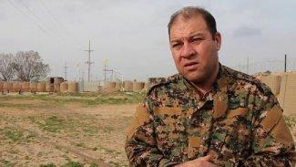DSG'den Suriye Ordusu-TSK arasında yaşanan çatışmaya ilişkin açıklama