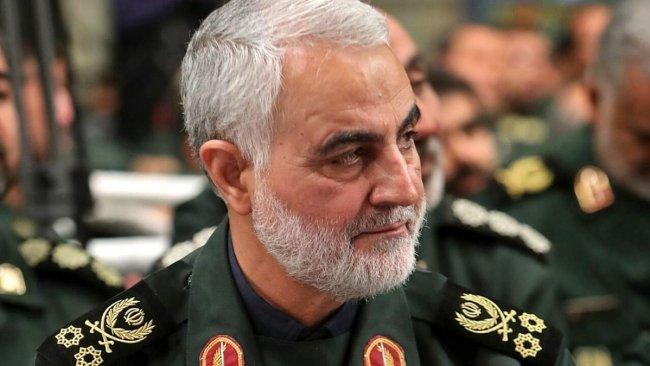 İran, Süleymani'nin öldürülmeden önce yanında taşıdığı mesajın içeriğini açıkladı
