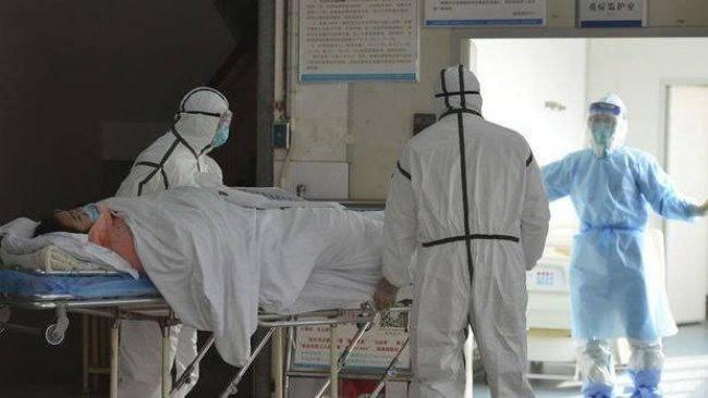 Koronavirüs salgını: Ölü sayısı 425'e yükseldi