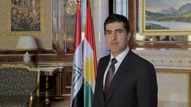 Başkan Neçirvan Barzani, reform yasa tasarısını imzaladı