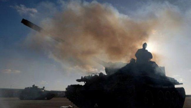 Rus medyası, Türkiye'nin Libya defterini açtı