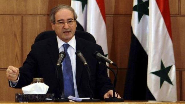 Şam: Türkiye anlaşmaya uymuyor