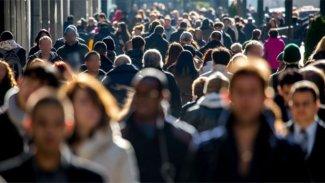Türkiye ve Kürt illerinin nüfusu belli oldu
