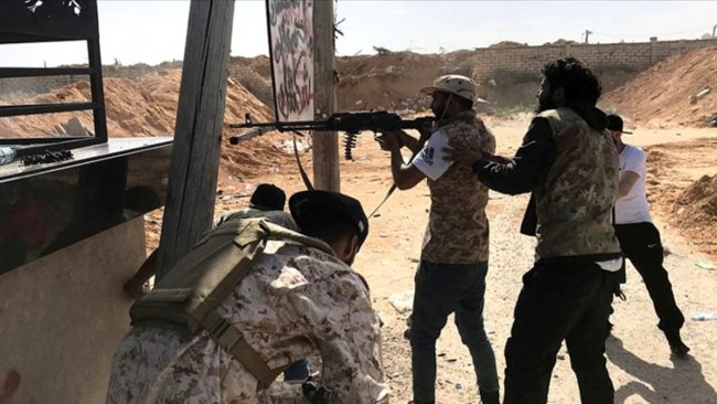 Associated Press: Türkiye, Suriye'deki savaşçıları Libya'ya gönderiyor
