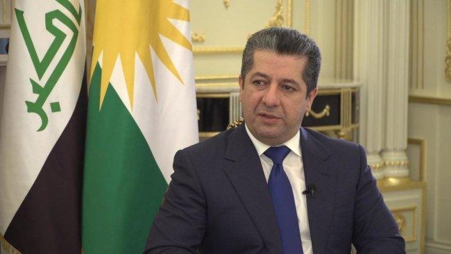 Başbakan Barzani: ABD'nin Patriot konuşlandırmasına karşı değiliz ancak...