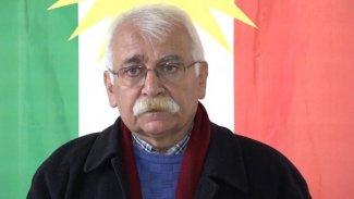 Kürt siyasetçi Fuat Önen gözaltına alındı