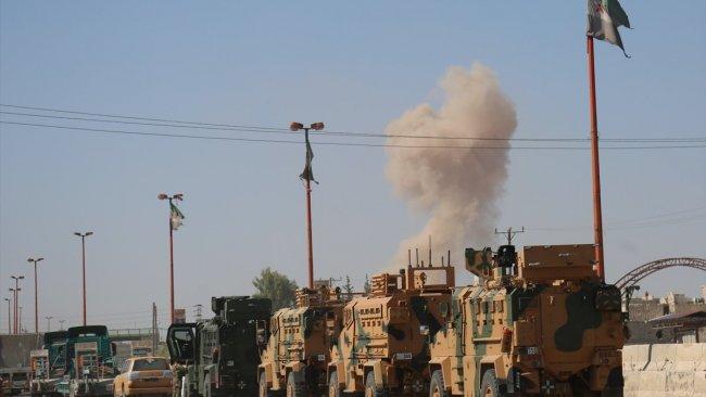 Suriye Ordusu'nun TSK'ya yönelik saldırısı öncesinde neler yaşandı?