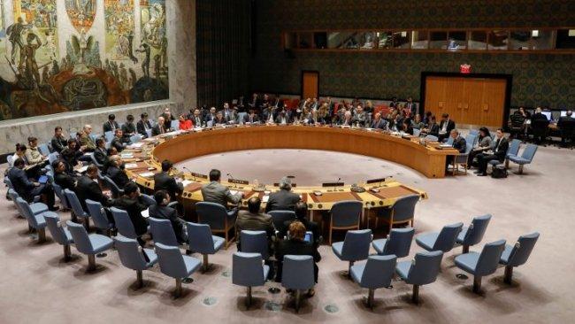BM Güvenlik Konseyi Türkiye-Suriye çatışması gündemiyle toplanıyor