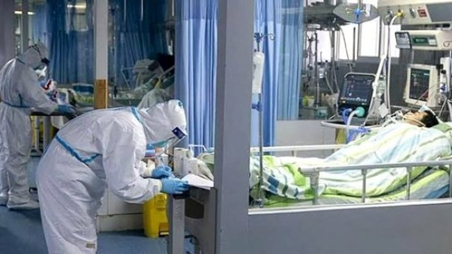 İddia: Koronavirüsten ölenlerin sayısı 24 bin