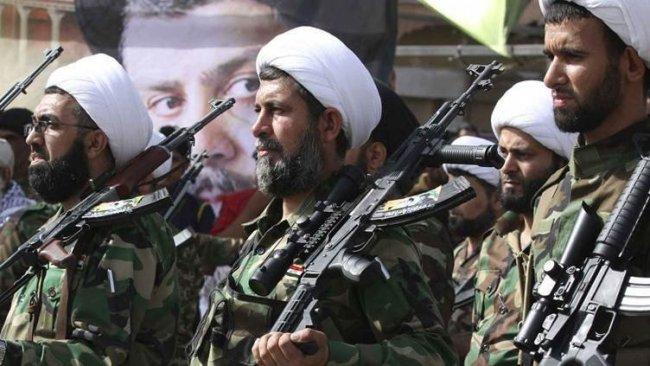 Irak'ta yeni tehlike... Şii milislerin iç çatışması!