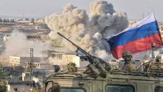 Rusya'dan Türkiye suçlaması