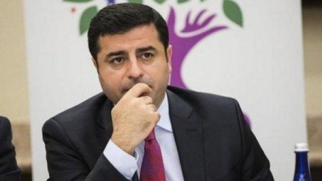 'Selahattin Demirtaş'ın HDP üyeliği düşürüldü' iddiası