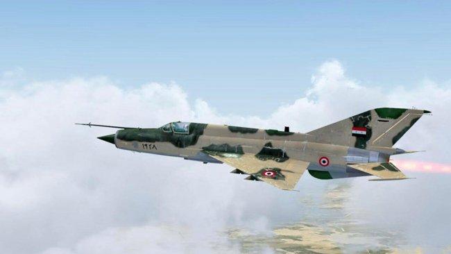 SOHR: İdlib'de Türkiye'nin üs kurduğu havalimanı bombalandı