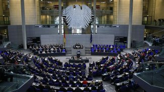 Alman Federal Meclis'inden 'güvenli bölge' raporu