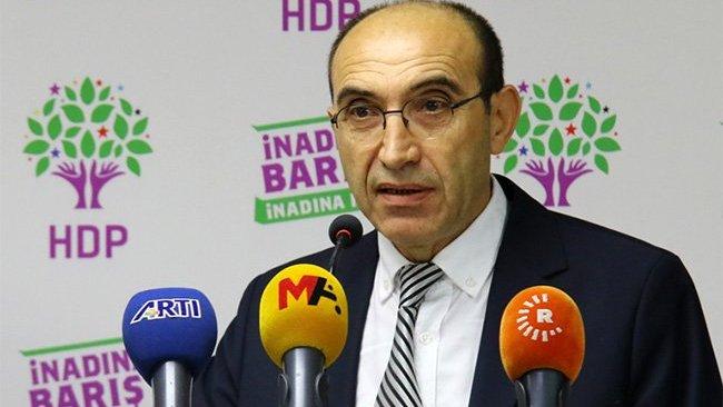 HDP Sözcüsü: Türkiye kayıtsız koşulsuz Suriye'den çıkmalı
