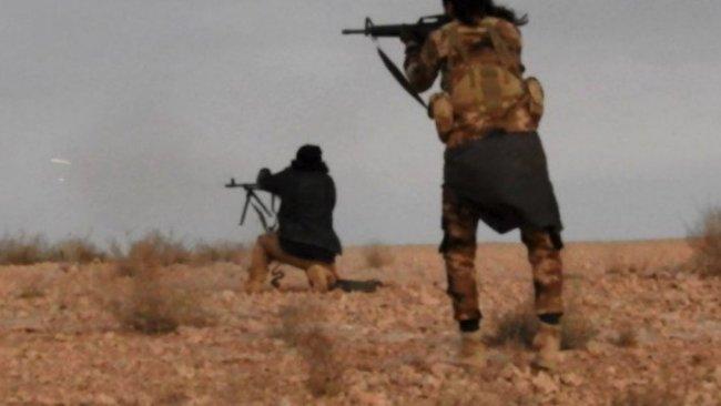 IŞİD, Hanekin'de sivillere saldırdı