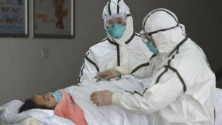 Koronavirüste ölü sayısı 637'ye yükseldi
