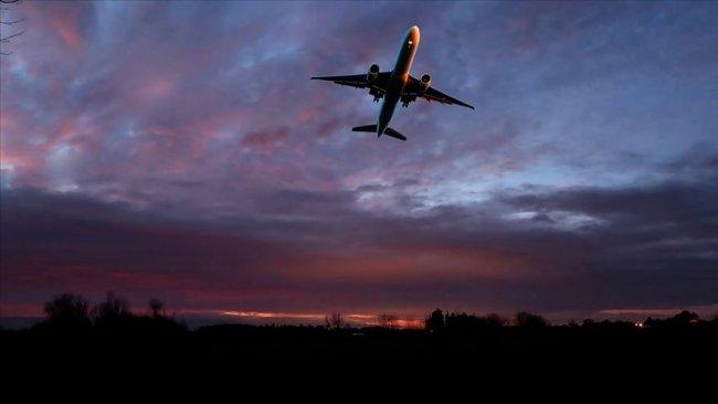 Suriye hava savunma sistemleri kilitlendi...Rus yolcu uçağı Hmeymim Askeri Üssü'ne acil iniş yaptı!