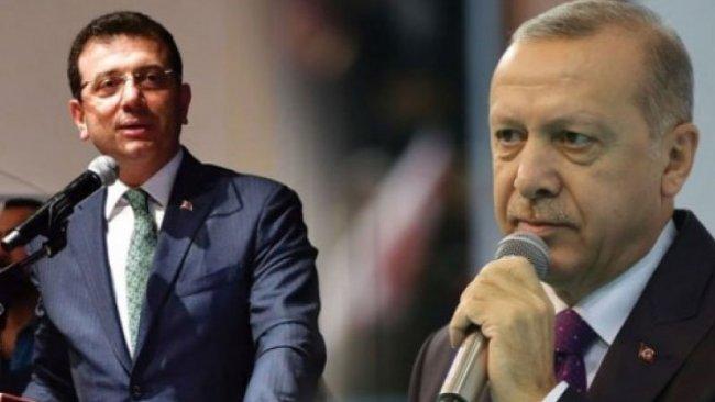 Themis Araştırma'dan son anket: İmamoğlu, Erdoğan'ı geride bıraktı